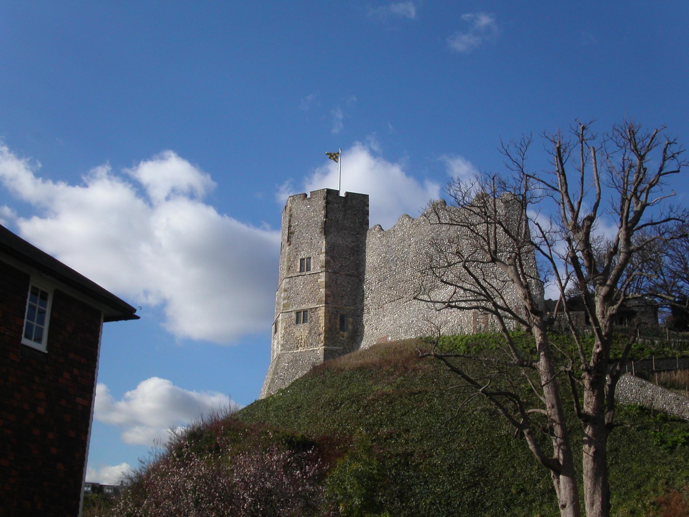 KS2 & KS3 visit to Lewes Castle