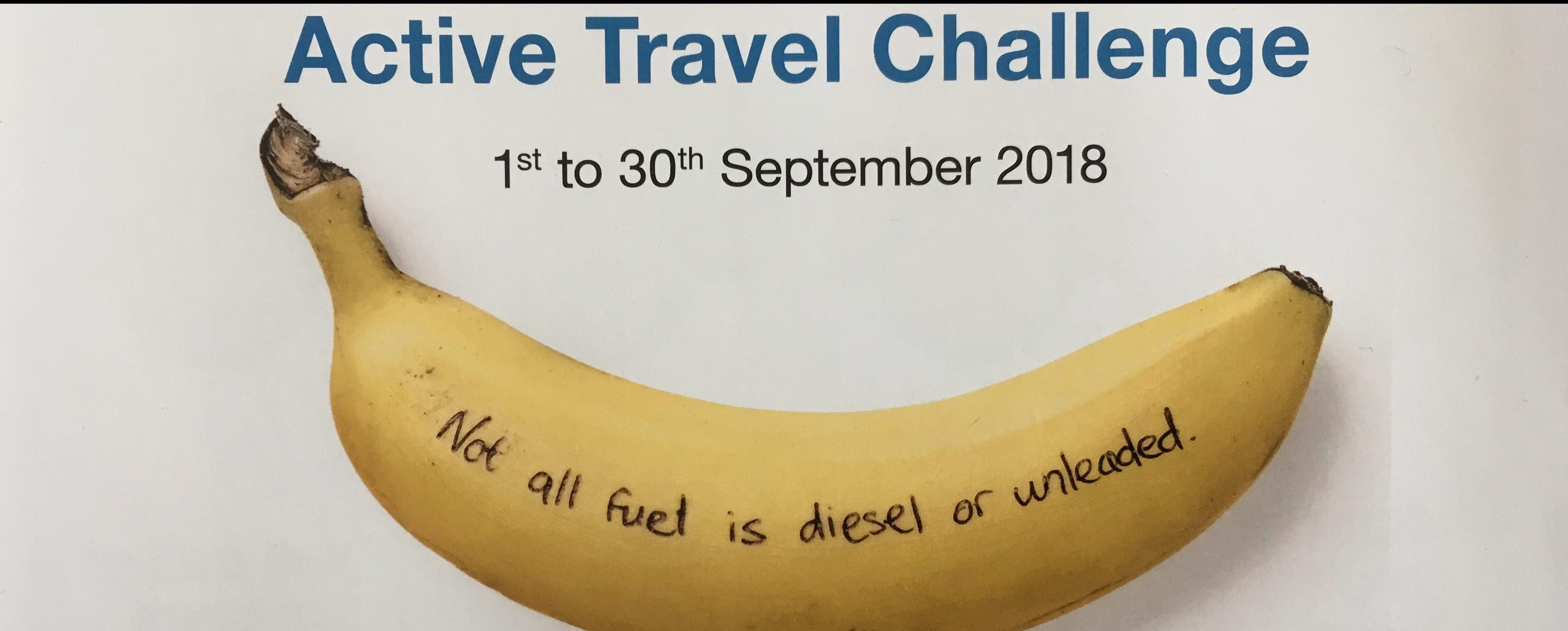 Active Travel Challenge