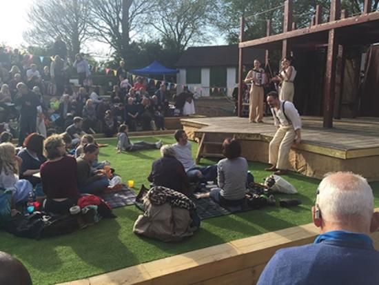 Brighton Open Air Theatre