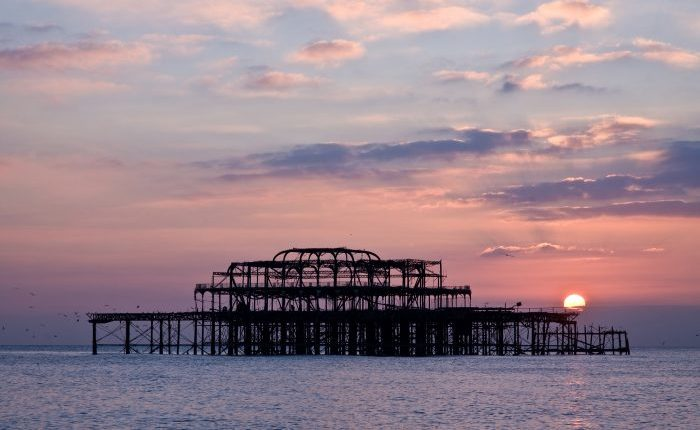West Pier
