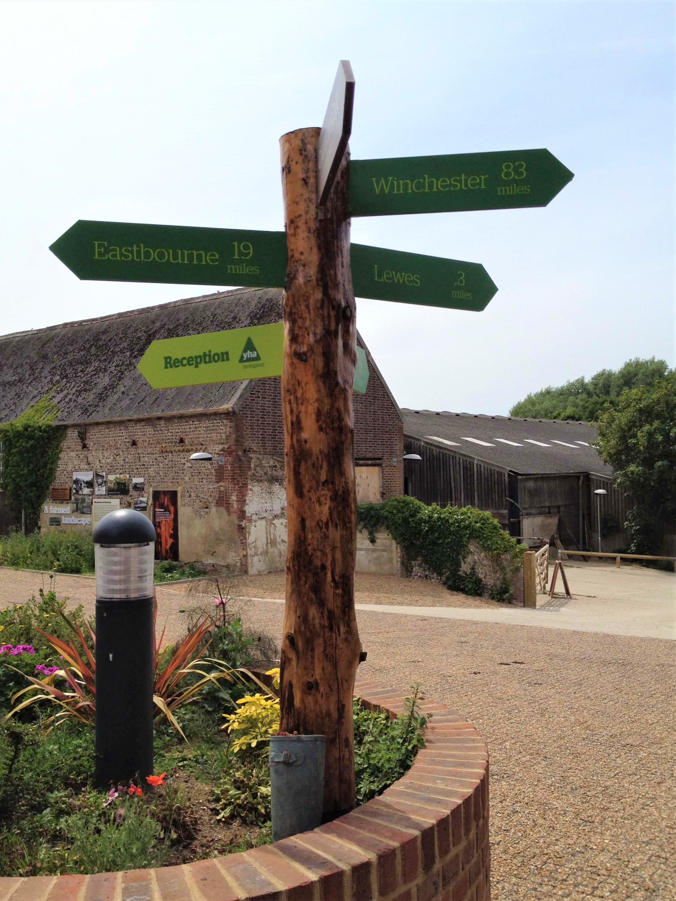 Southease Hostel and Cafe