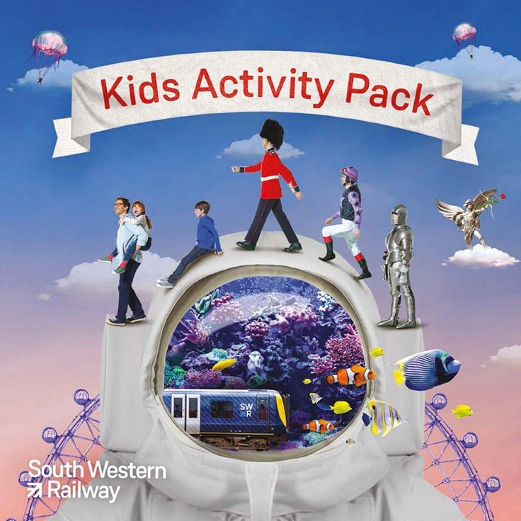 Kids Activity Pack