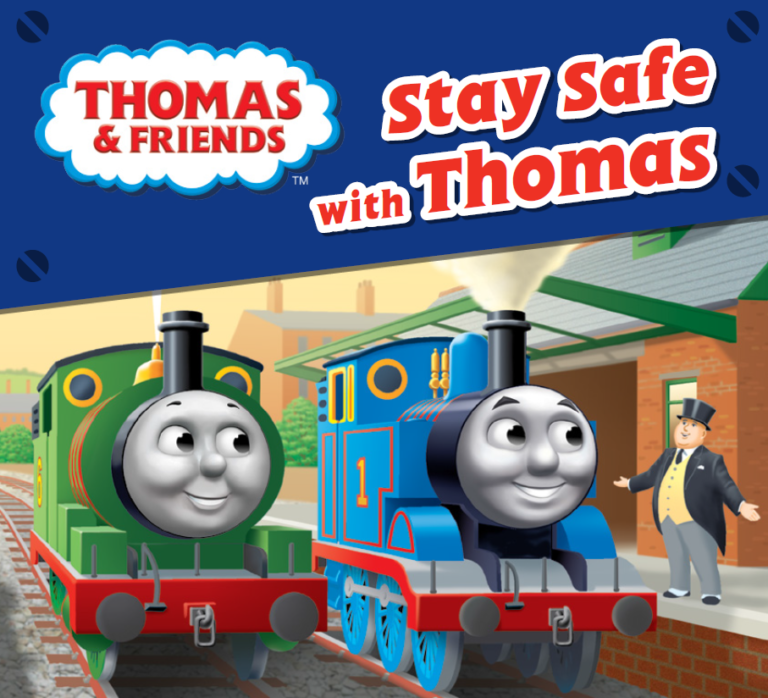 Stay Safe with Thomas