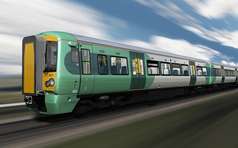 Latest train travel information
