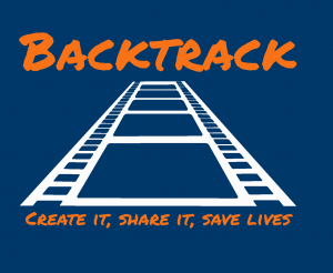 Backtrack logo