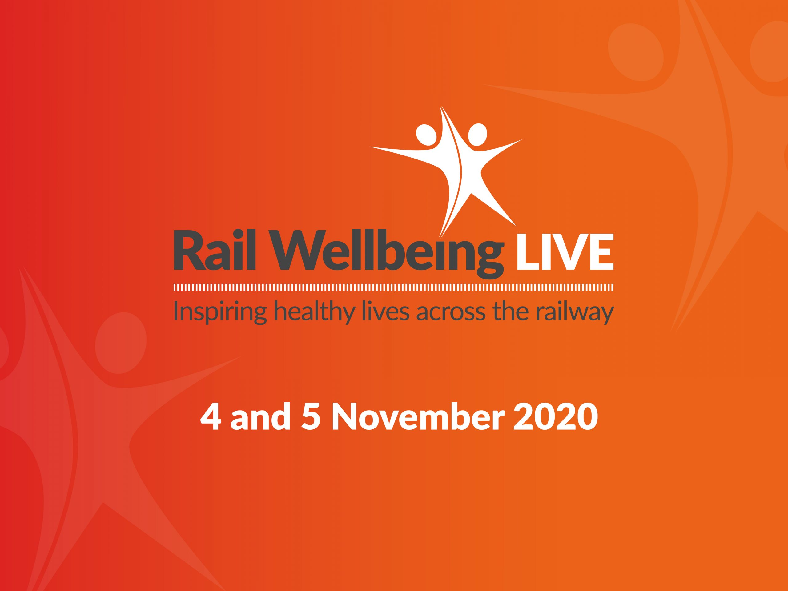 Rail Wellbeing Live