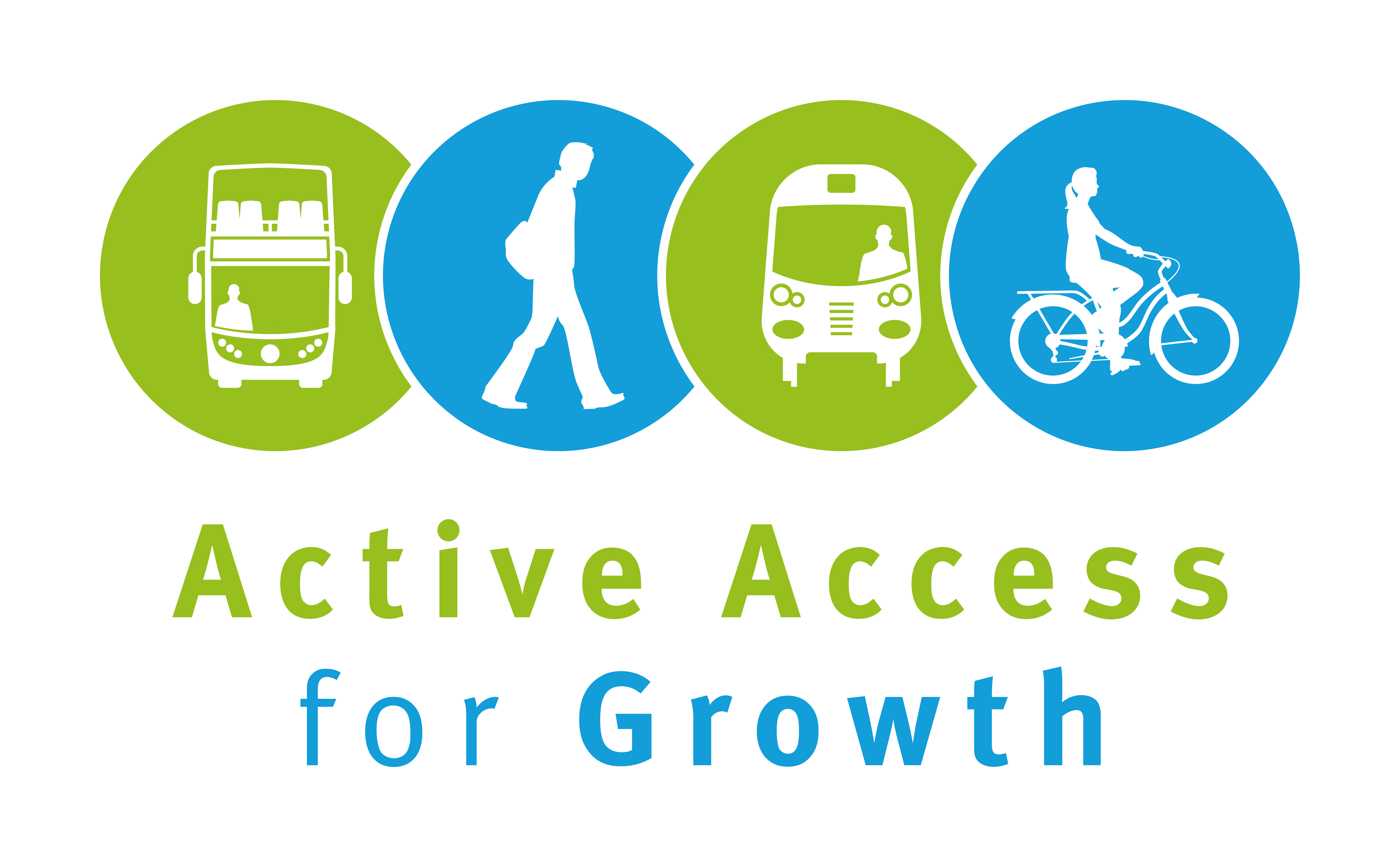 Active travel celebration