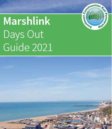 Marshlink Days Out Guide