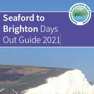 Seaford to Brighton Days Out Guide