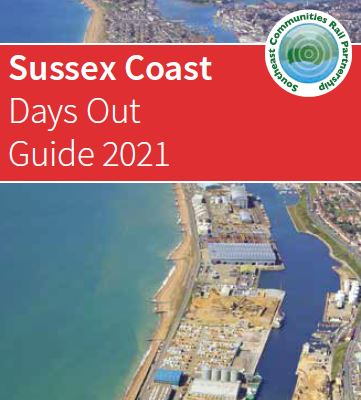 Sussex Coast Days Out Guide
