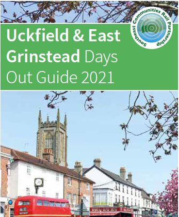 Uckfield & East Grinstead Days Out Guide