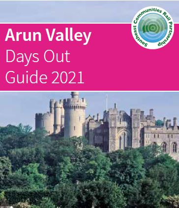 Arun Valley Days Out Guide