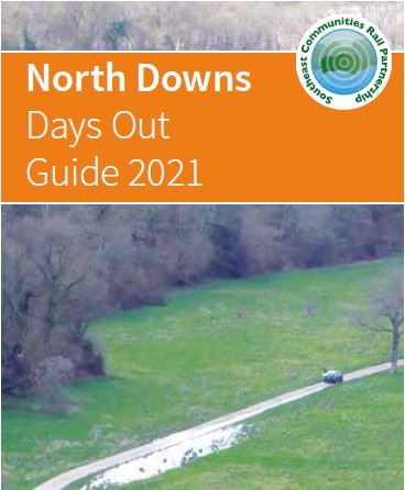 North Downs Days Out Guide