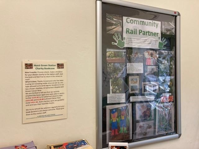 Creative Community at Hurst Green