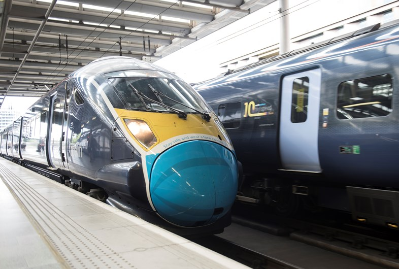 Back by demand, longer trains for Kent and East Sussex