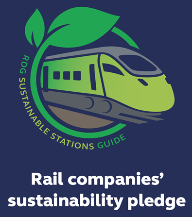 RDG Sustainable Stations Best Practice report
