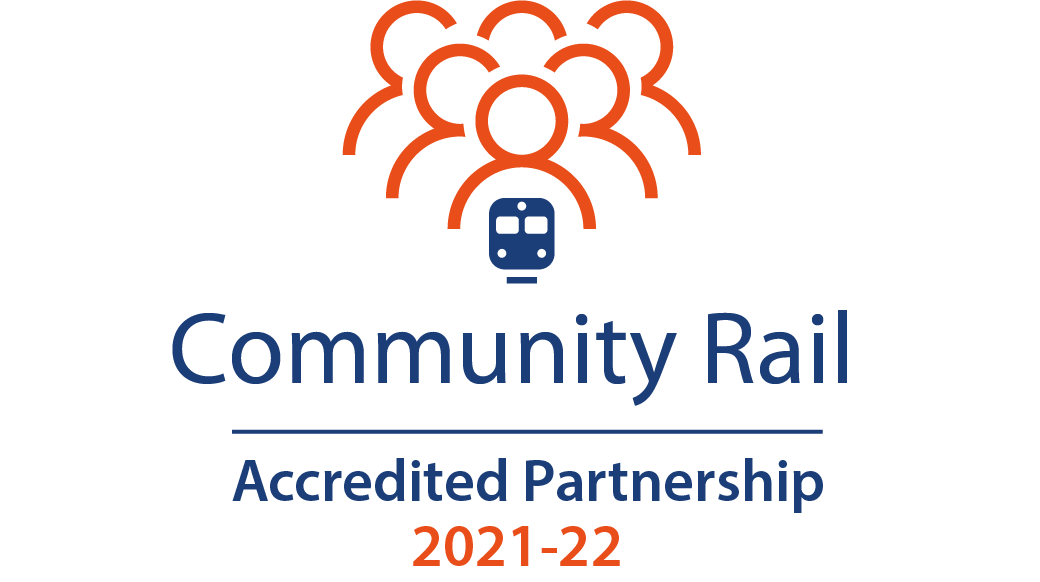 Southeast Communities Rail Partnership achieves government accreditation