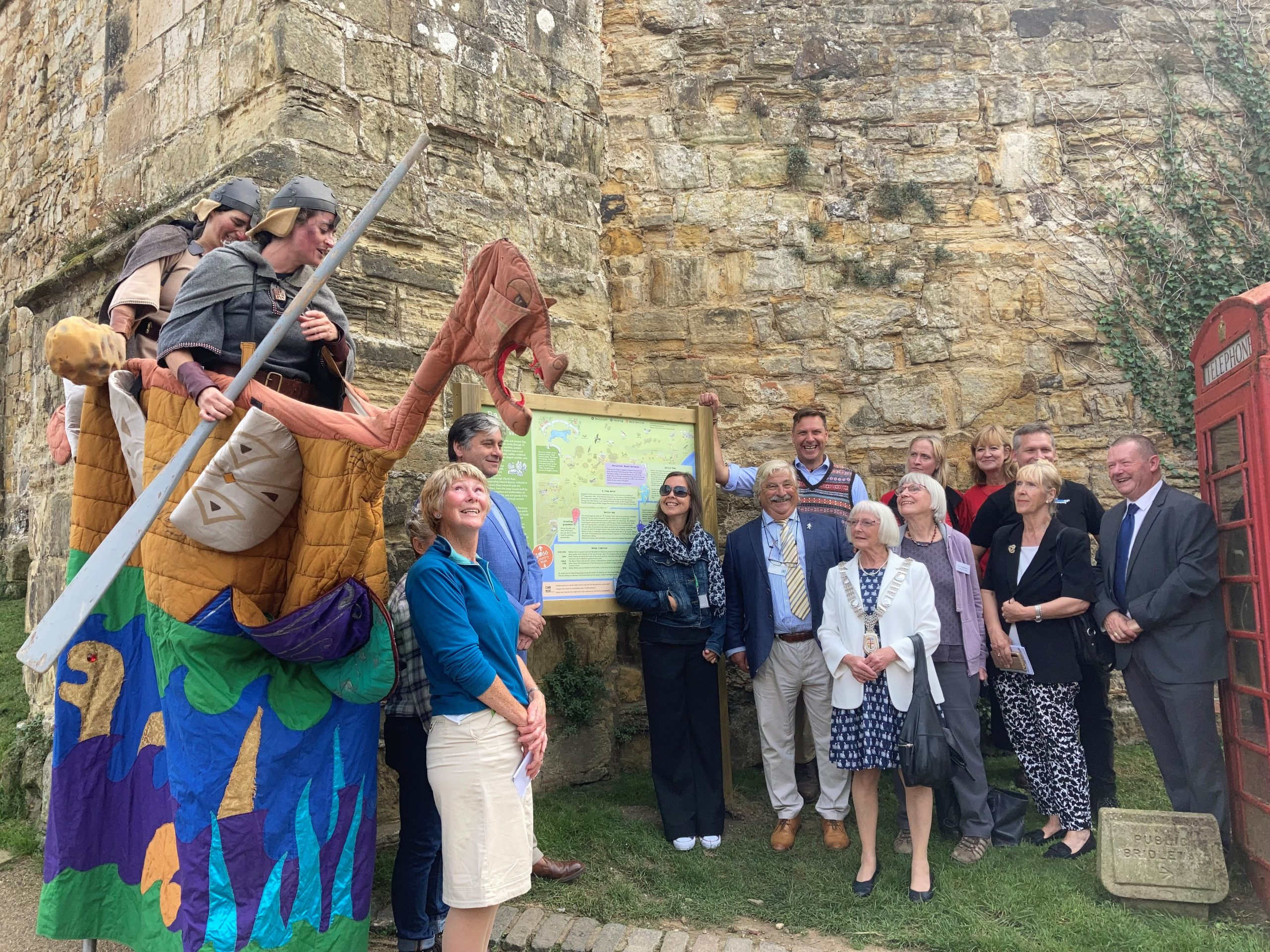 1066 Country Walk relaunched
