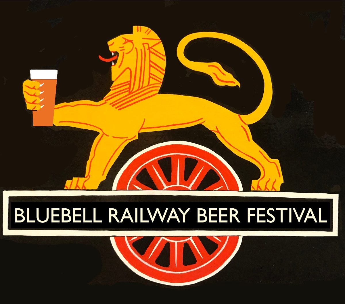 Bluebell Railway are holding  a beer festival 10 – ...